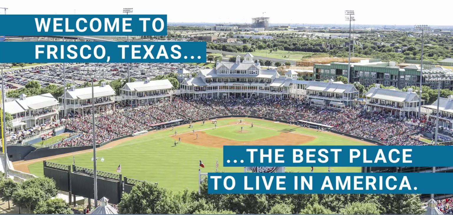 Image of Texas Ranger's Ballpark